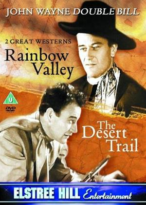Rainbow Valley/The Star Packer Online DVD Rental
