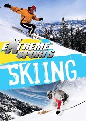 Skiing: Vol.1 Online DVD Rental