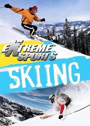 Rent Skiing: Vol.1 Online DVD Rental