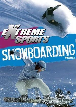 Rent Snowboarding: Vol.2 Online DVD Rental
