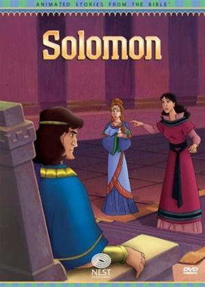 Rent Solomon Online DVD Rental
