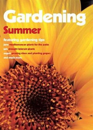 Gardening: Summer Online DVD Rental