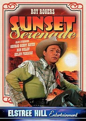Sunset Serenade Online DVD Rental