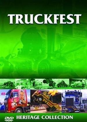 Truckfest Online DVD Rental