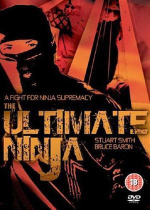 Rent Ultimate Ninja Online DVD Rental