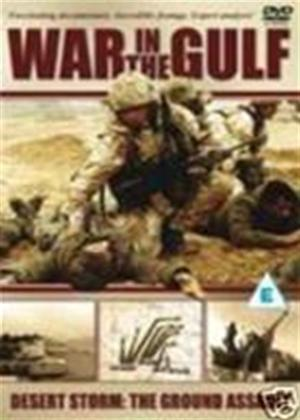 War in the Gulf: Ground Assault Online DVD Rental