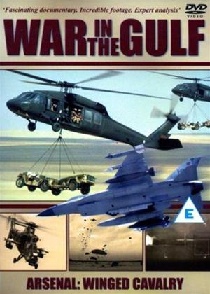 Rent War in the Gulf: Winged Cavalry Online DVD Rental