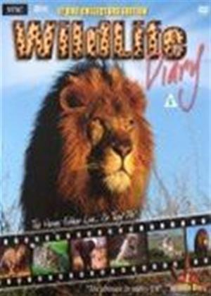 Rent Wildlife Diary 2 Online DVD Rental