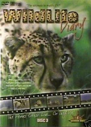 Rent Wildlife Diary 3 Online DVD Rental
