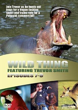 Wildlife: Wild Thing: Series 7-9 Online DVD Rental