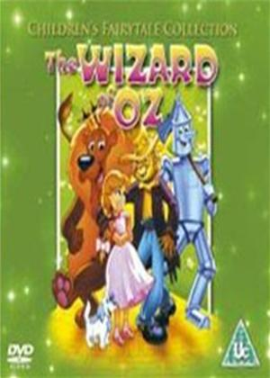 Wizard of Oz Online DVD Rental