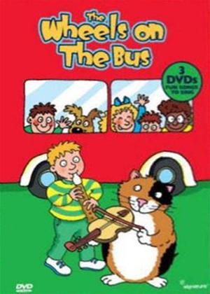 Wheels on the Bus Online DVD Rental