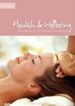 Rent Health and Well Being: Vol.2 Online DVD Rental