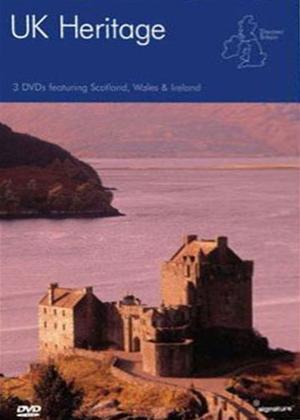 Rent U.K. Heritage Online DVD Rental