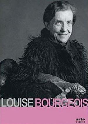 Rent Louise Bourgeois Online DVD Rental