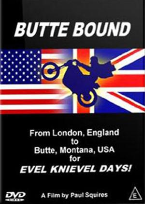 Rent Butte Bound Online DVD Rental