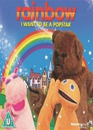 Rainbow: I Want to Be a Pop Star Online DVD Rental