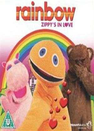 Rainbow: Zippy the Explorer Online DVD Rental