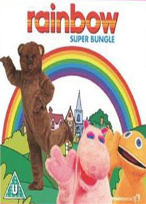 Rainbow: Super Bungle Online DVD Rental