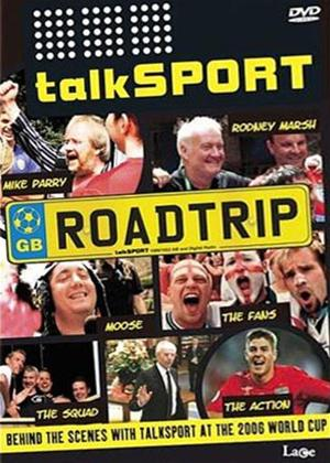 Talksport World Cup Road Trip Online DVD Rental