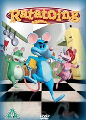Rent Ratatoing Online DVD Rental