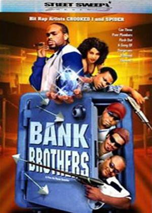 Rent Bank Bros Online DVD Rental