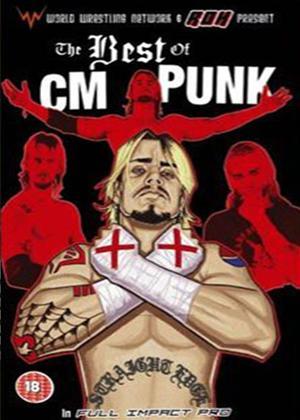 Rent Best of CM Punk Online DVD Rental