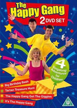 Happy Gang Online DVD Rental