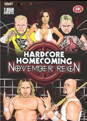 Rent Hardcore Homecoming 2 Online DVD Rental
