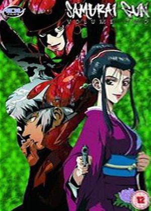 Samurai Gun: Vol.2 Online DVD Rental