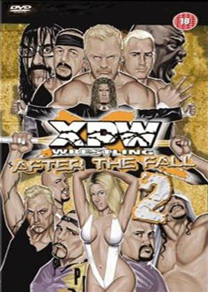 XPW: After the Fall 2 Online DVD Rental