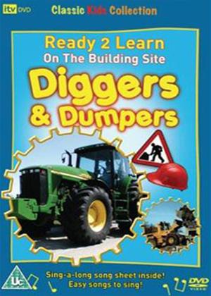 Rent Ready 2 Learn Diggers Online DVD Rental