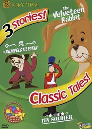 Storytime Online DVD Rental