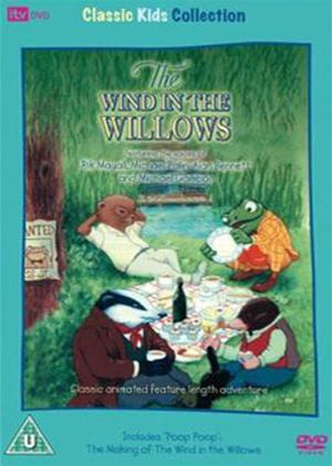 Wind in the Willows Online DVD Rental