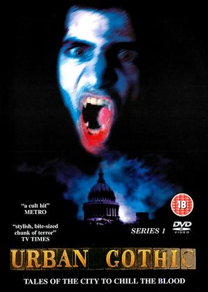 Urban Gothic: Series 1 Online DVD Rental