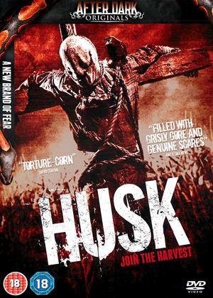 Rent Husk Online DVD Rental
