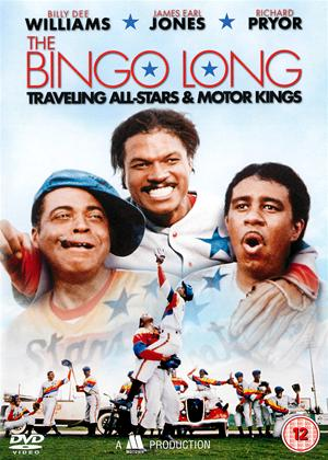 The Bingo Long Traveling All-Stars and Motor Kings Online DVD Rental