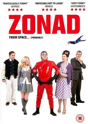 Zonad Online DVD Rental