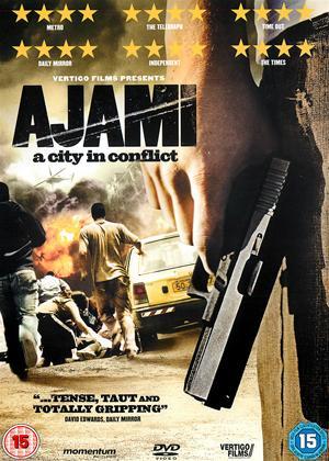 Ajami Online DVD Rental