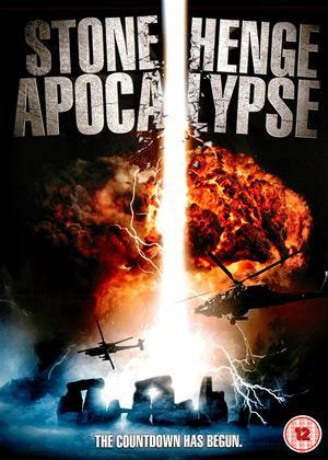 Stonehenge Apocalypse Online DVD Rental