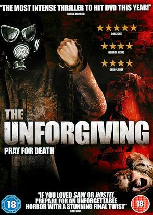 The Unforgiving Online DVD Rental