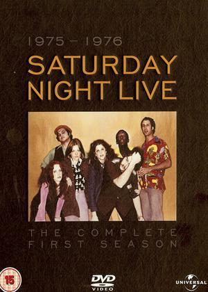 Saturday Night Live: Series 1 Online DVD Rental