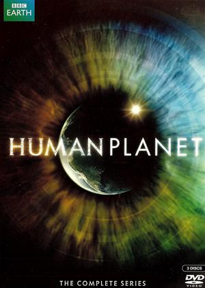 Human Planet Online DVD Rental