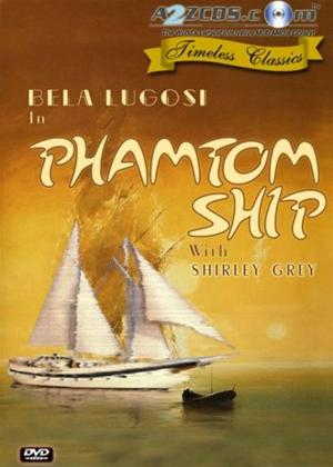 Rent Phantom Ship (aka The Mystery of the Marie Celeste) Online DVD Rental