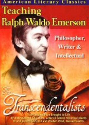 Rent Teaching Ralph Waldo Emerson Online DVD Rental