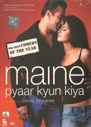 Rent Maine Pyaar Kyun Kiya Online DVD Rental