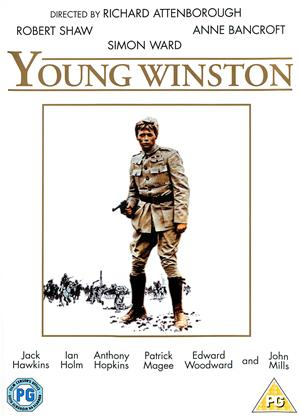 Rent Young Winston Online DVD Rental