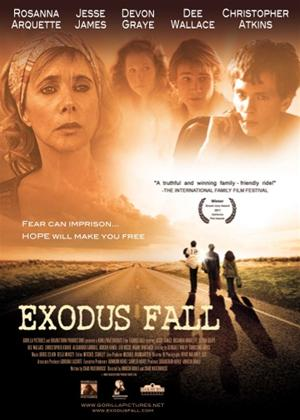 Exodus Fall Online DVD Rental