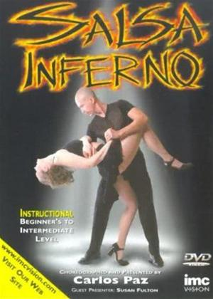 Salsa Inferno Online DVD Rental