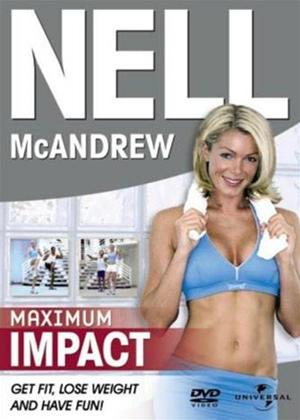 Rent Nell McAndrew: Maximum Impact Online DVD Rental